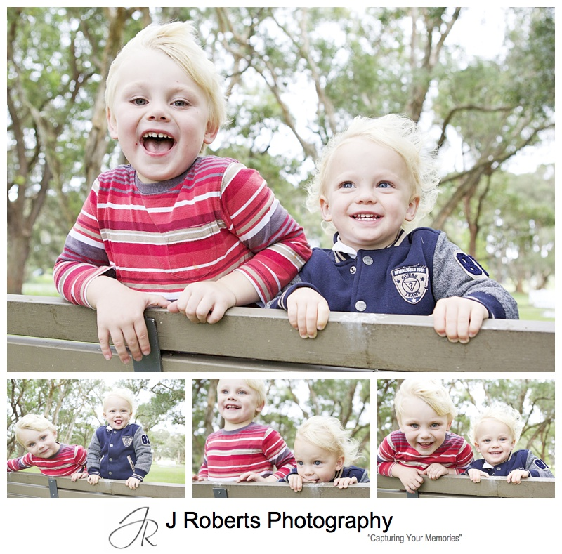 Family Portrait Photography Sydney Centennial Park
